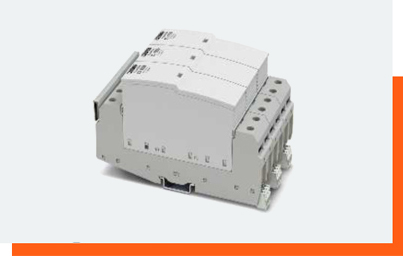 Surge protection for the power supply with Safe Energy Control